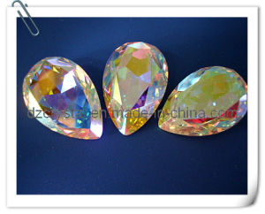 Jewelry Fancy Stone Crystal Bead Crystal AB pictures & photos