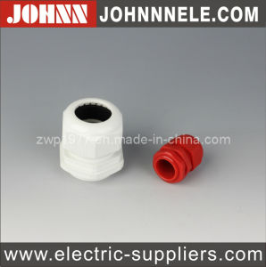 China Nylon Cable Glands Waterproof Cable Gland with CE pictures & photos