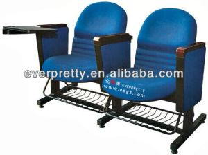 Modern Theater Furniture Chair Auditorium Meeting Seating pictures & photos