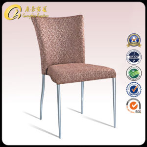Banquet Metal Dining Chair (C-012)