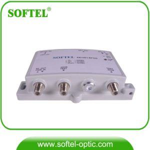 FTTH Mini Fiber Optical Rfog Node pictures & photos