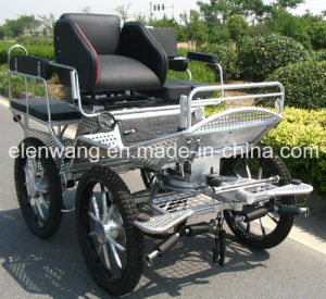 Marathon Horse Carriage (GW-HC12-9#) pictures & photos