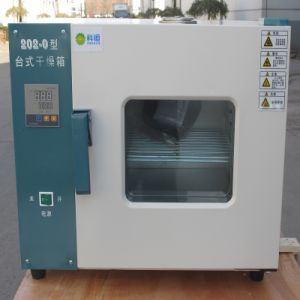 Electrothermic Hot Airt Circulation Drying Oven pictures & photos