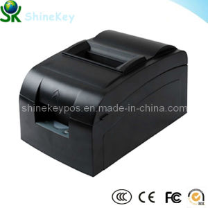 76mm DOT Matrix Receipt POS Printer (SK 7645III) pictures & photos
