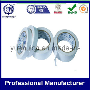 25mm Double Sided Tissue Tape with Strong Adhesion pictures & photos