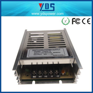 24V 3A Medica Usage Switching Power Supply pictures & photos