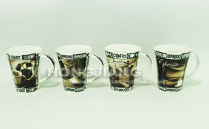 New Bone Mug (HJ60021) pictures & photos