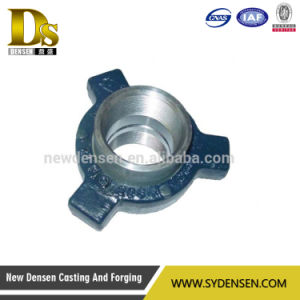 High Quality Forged Steel Hammer Union in Pipe Fittings pictures & photos