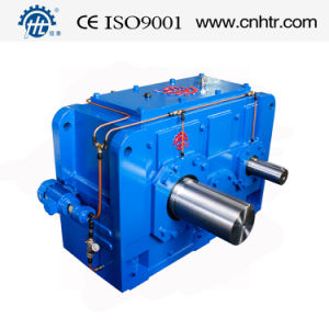 Hh Series Flender Helical Gear Unit Gear Box