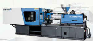 Powerjet Injection Molding Machine with Haitian Servo Motor (BJ250S6)