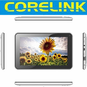 A13 One-Core Android 7inch Tablet PC with GPS