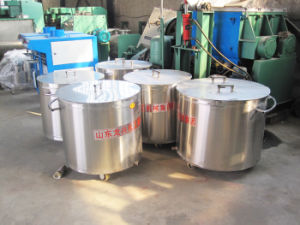 Ss Tank for Disperser pictures & photos