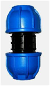 Compression Fittings for PE/PPR Pipe pictures & photos