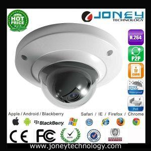 Security CCTV Dahua Sale IP Camera 1.3 Megapixel IP Camera with SD Card Slot Waterproof &Vandal Proof pictures & photos