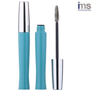12.5ml Round Plastic Mascara Container pictures & photos