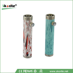 2013 Newst Stainlesstelescope Electronic Cigarette with More Clearomizer High Quality