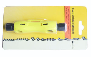 Coaxial Cable Stripper for Rg59/11/7/6 pictures & photos