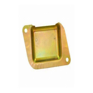 Good Quality Chrome Plate Small Stampings pictures & photos