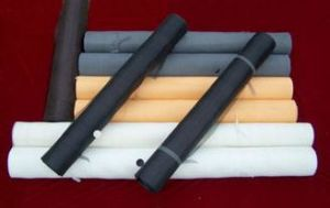 Fiber Glass Gridding Cloth (black) pictures & photos