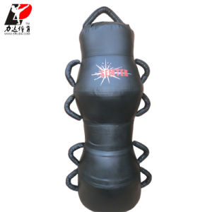 Traing & Fitness MMA Dummy with 5 Handles for MMA Fittness and Grappling Training