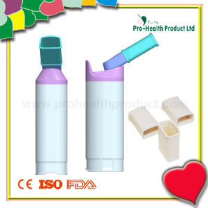 Plastic Medical Disposable Mouthpiece Products pictures & photos