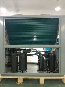 Air Source Heat Pump for Hot Water in Hotel, Appartment, Commercial Building pictures & photos