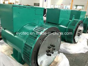 Tcu Series Three-Phase AC Synchronous Alternator 380V pictures & photos