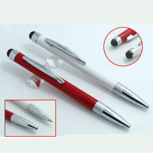 Thick Stylus Screen Metal Laser Touch Pen Refill pictures & photos