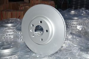 Auto Brake Discs Rotor (43512-60140) for Toyota Land Cruiser Car Parts pictures & photos