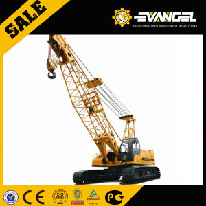 China Best Small 55 Ton Crawler Crane (QUY55) pictures & photos