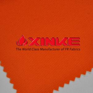 Durable Cotton Nylon Fire Retardant Fabric for Workwear