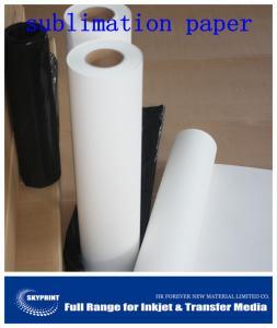 Fast Dry Sublimation Paper 100g