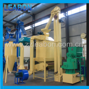 1t/H Wood Straw Sawdust Pellet Making Machine Line pictures & photos