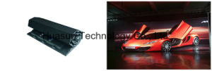 Flexible LED Screen P4 Galaxias-4 Soft LED Curtain pictures & photos