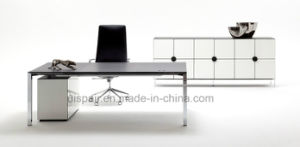 Uispair Modern High Quality MFC Board Staff Office Table Office Furniture