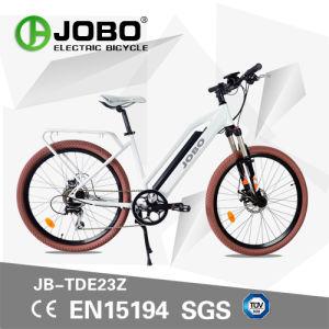 Electronic Mountain Cruiser E Motor Bicycle Electric pictures & photos