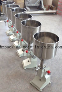Manual Paste Filling Machine (A03) pictures & photos