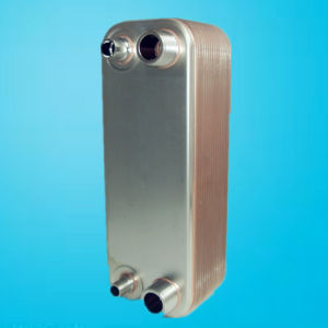 Heat Exchanger for Refrigeration Dryer pictures & photos