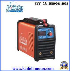 IGBT Zx7-200 MMA DC Inverter Welder (zx7-160/200/250-315) pictures & photos