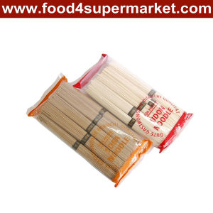Healthy Instant Noodles 300g Dried Soba Noodle pictures & photos
