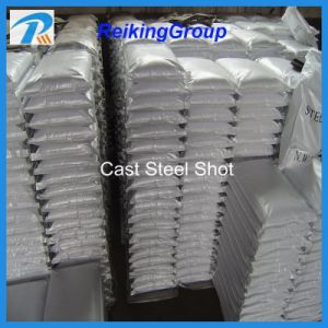Stainless Steel Shot for Sand Shot Blasting Machine pictures & photos