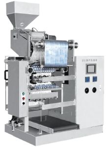 Soft Alu-Alu Packing Machine Dxdp350 pictures & photos