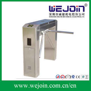 Full-Automatical Tripod Turnstile with Counter pictures & photos