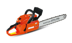 Garden Tool Gasoline Chainsaw with CE (6200)