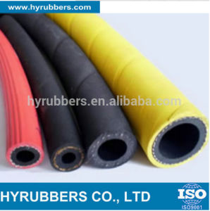 Manufacture Rubber Tubing for Air and Water Hose pictures & photos