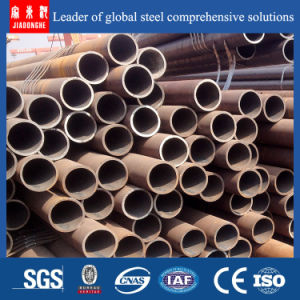 Std Seamless Steel Pipe Tube pictures & photos