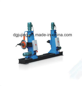 Shaftless Take-up/Pay-off Cable Machine pictures & photos
