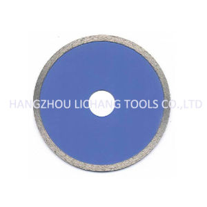 Diamond Saw Blade for Wet Cutting pictures & photos