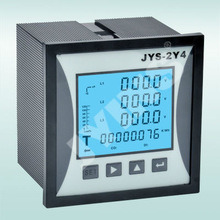 CE LCD Digital Panel Meter (JYS-2S4Y) pictures & photos