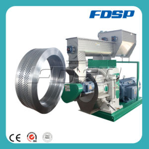 Stainless Steel Ring Die for Wood Pellet Mill pictures & photos
